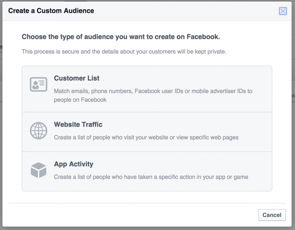 Facebook Markedsføring Guide
