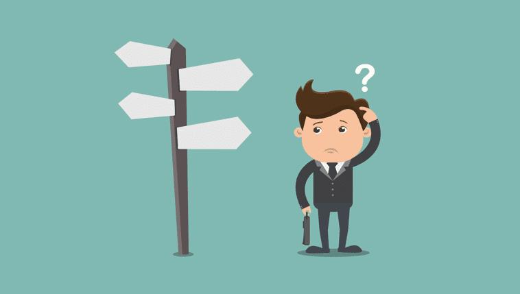 """Hvad betyder """"konverteringsrate"""" og hvorfor snakker mange om det?"""