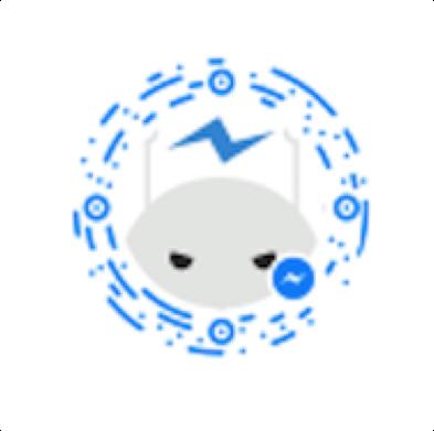 Facebook Messenger Kode