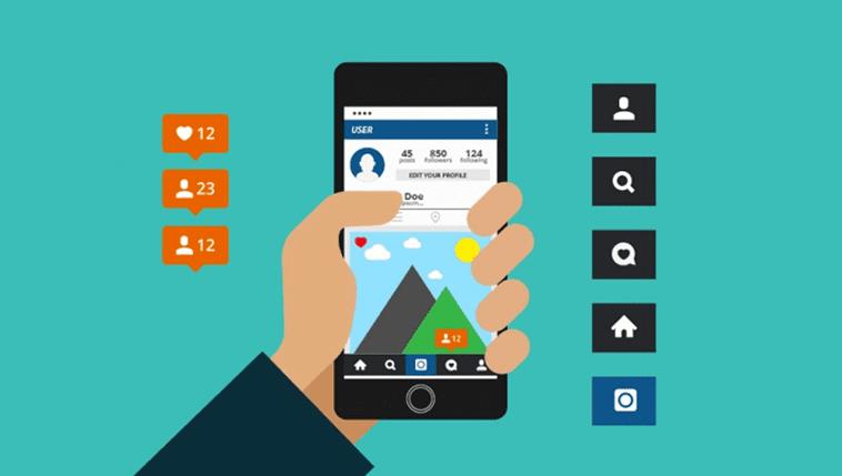 Hvordan tilføjer du et link til Instagram story?