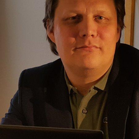 Jimmi Hove