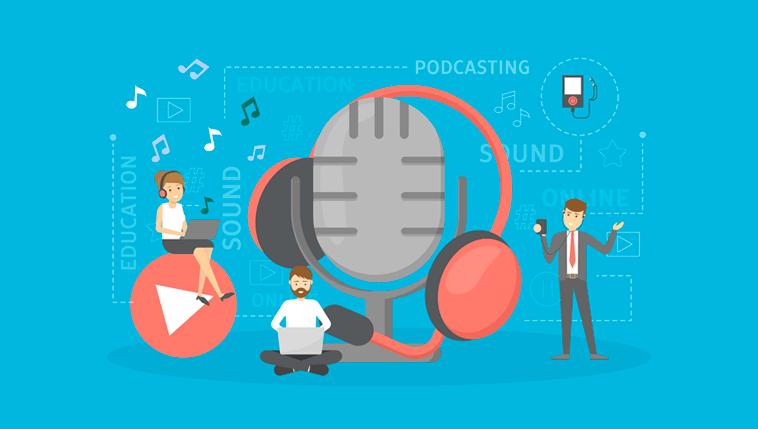 Den ultimative guide til det fremadstormende podcastmedie