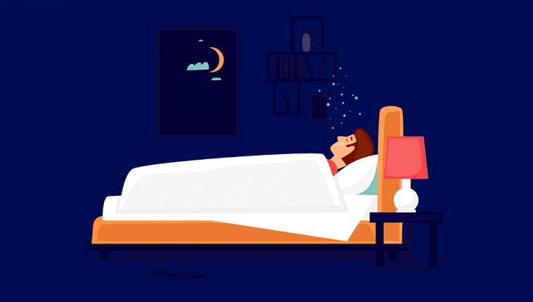 Det er ikke sejt at sove for lidt – det slår dig ihjel