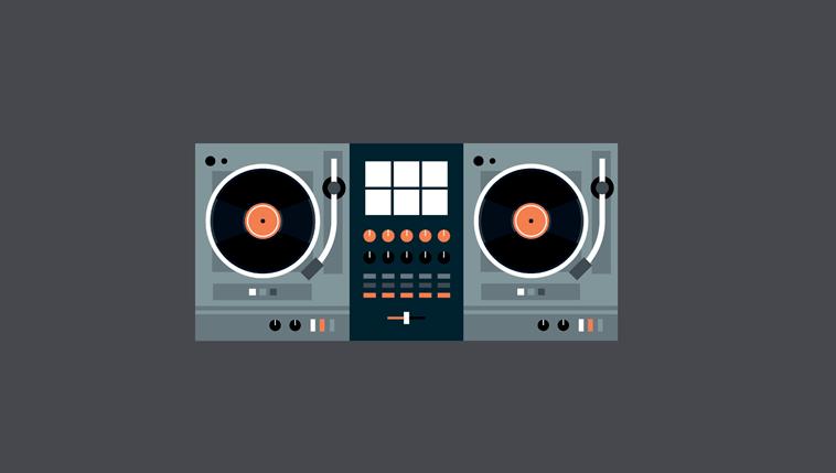 Markedsføring af musiker eller DJ